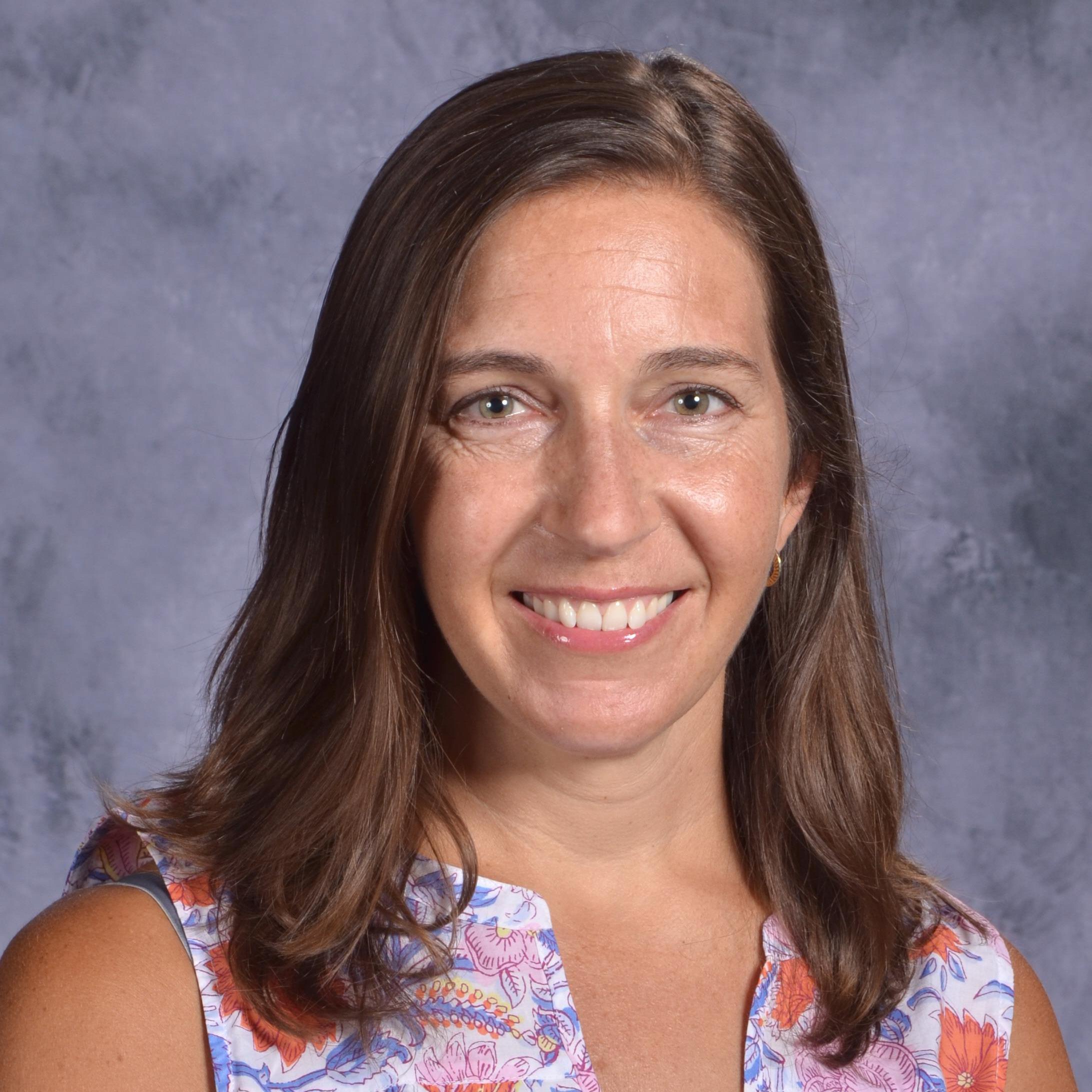 Mary Sholl's Profile Photo