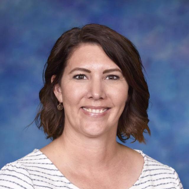 Angie Jimenez's Profile Photo
