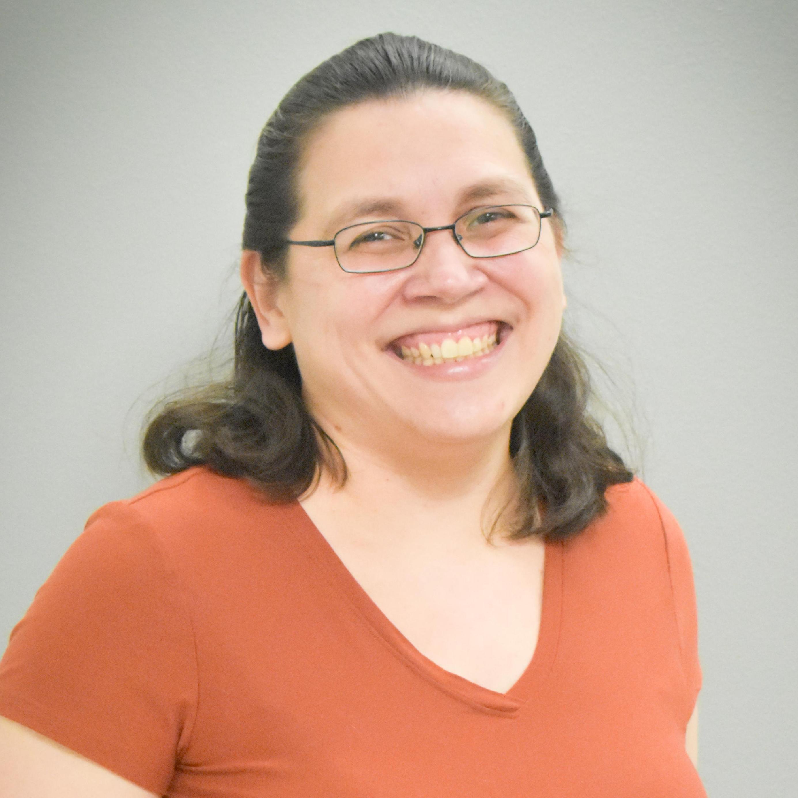 Sara Kallio's Profile Photo