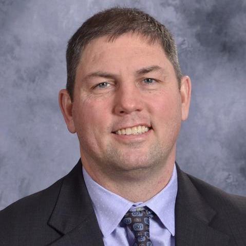 Kevin Robydek's Profile Photo