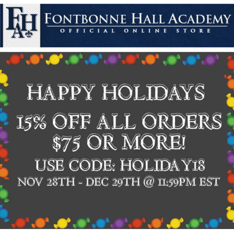 HOLIDAY DEALS ON FHA GEAR Thumbnail Image