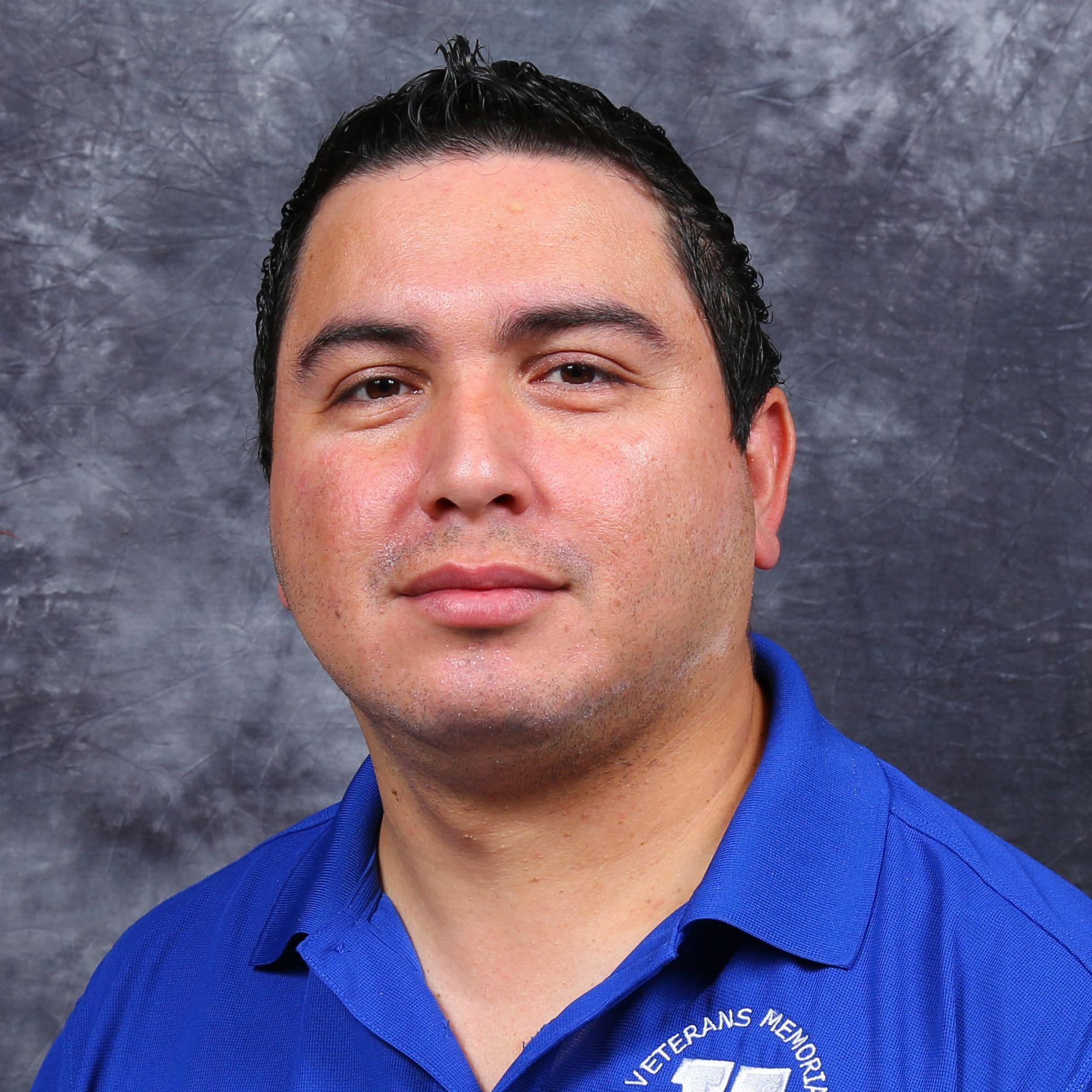 Francisco Vela's Profile Photo