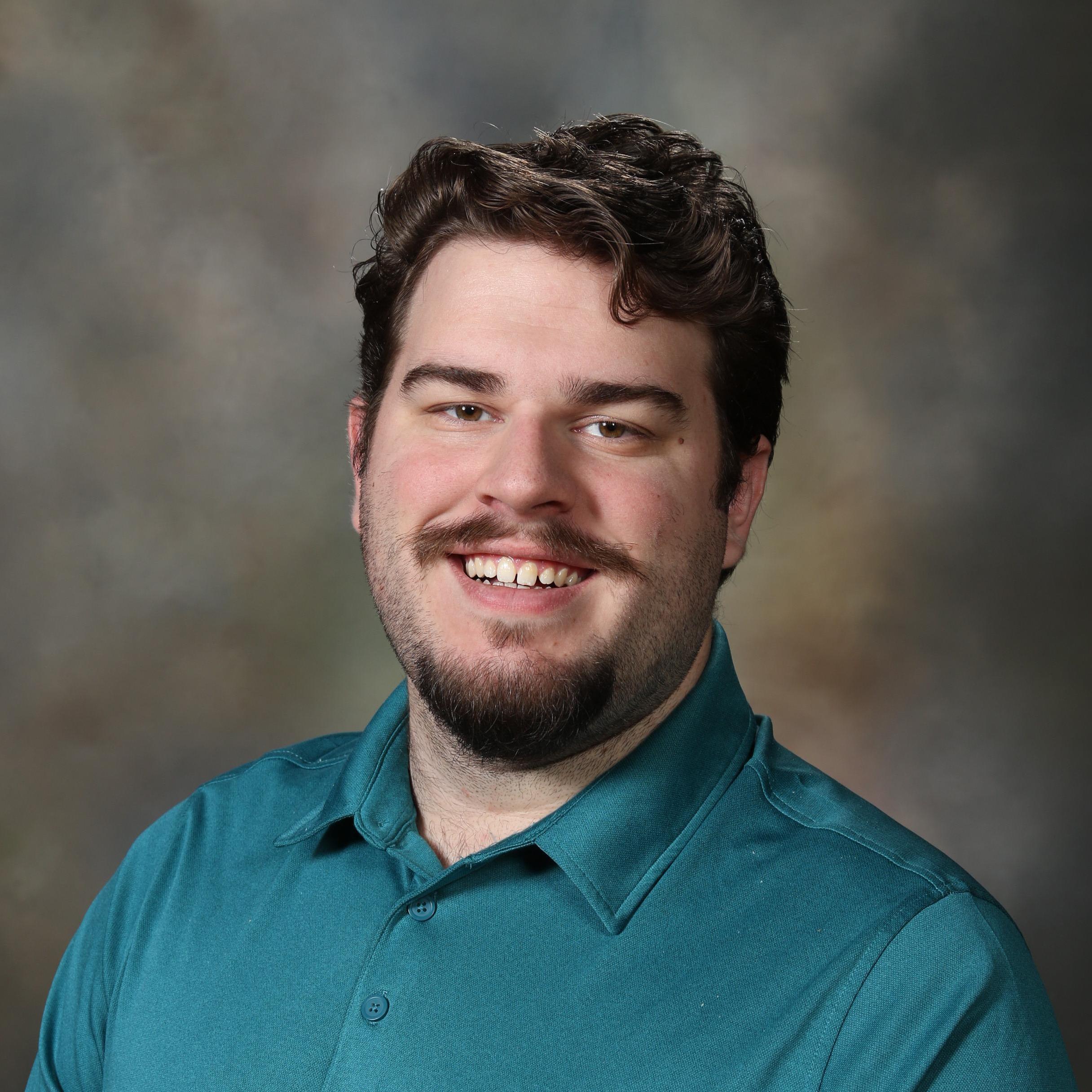 Dillon Heaton's Profile Photo