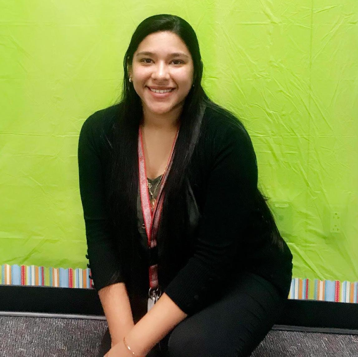 Jessica Oviedo's Profile Photo