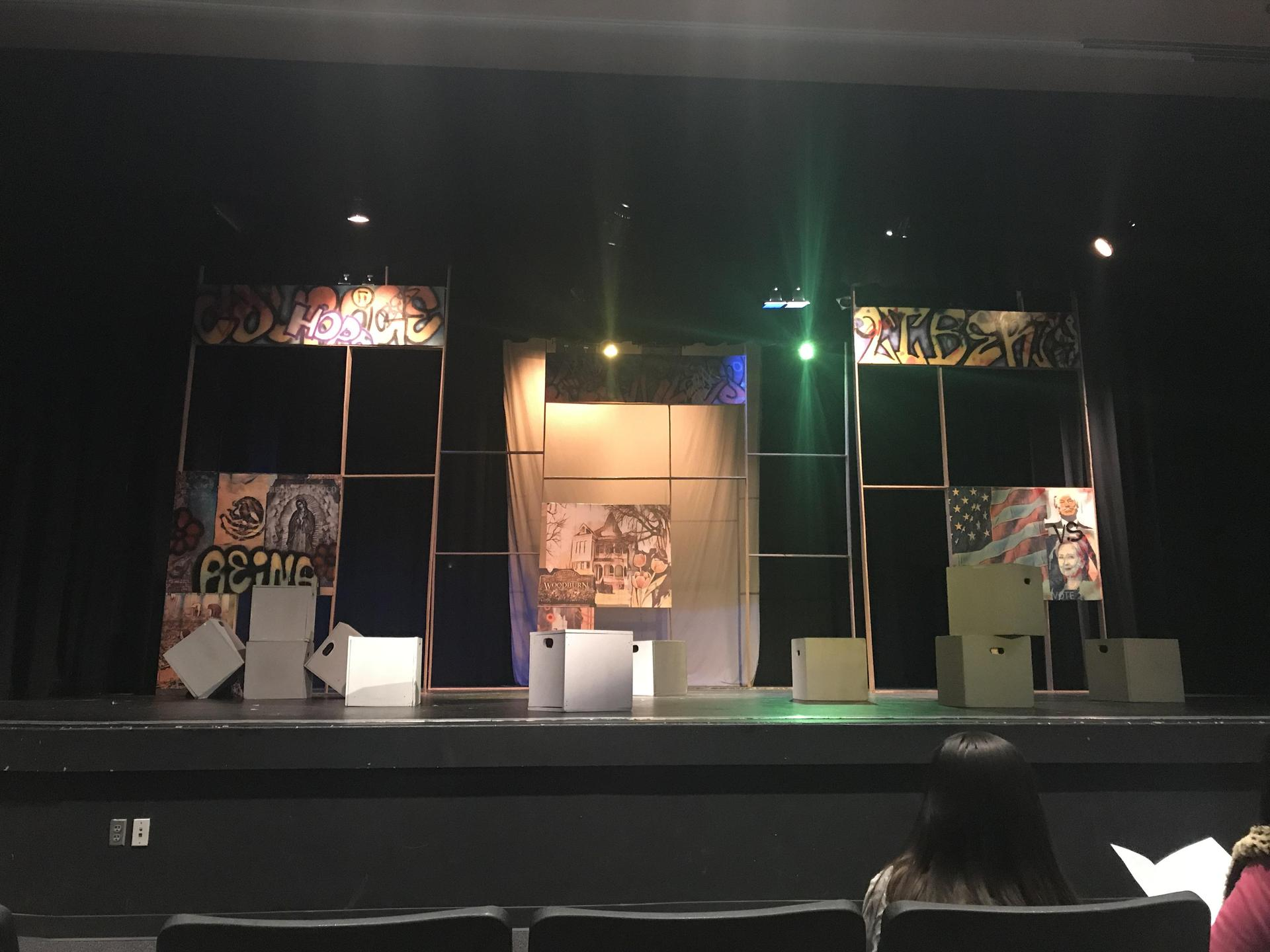 Set from Play