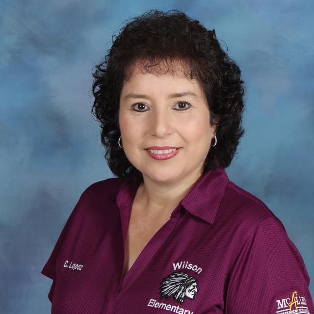 Corina Lopez's Profile Photo