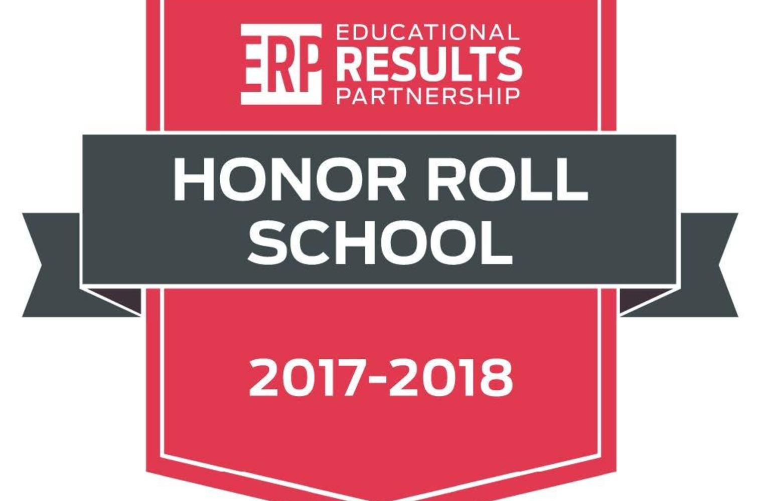 Honor Roll School logo