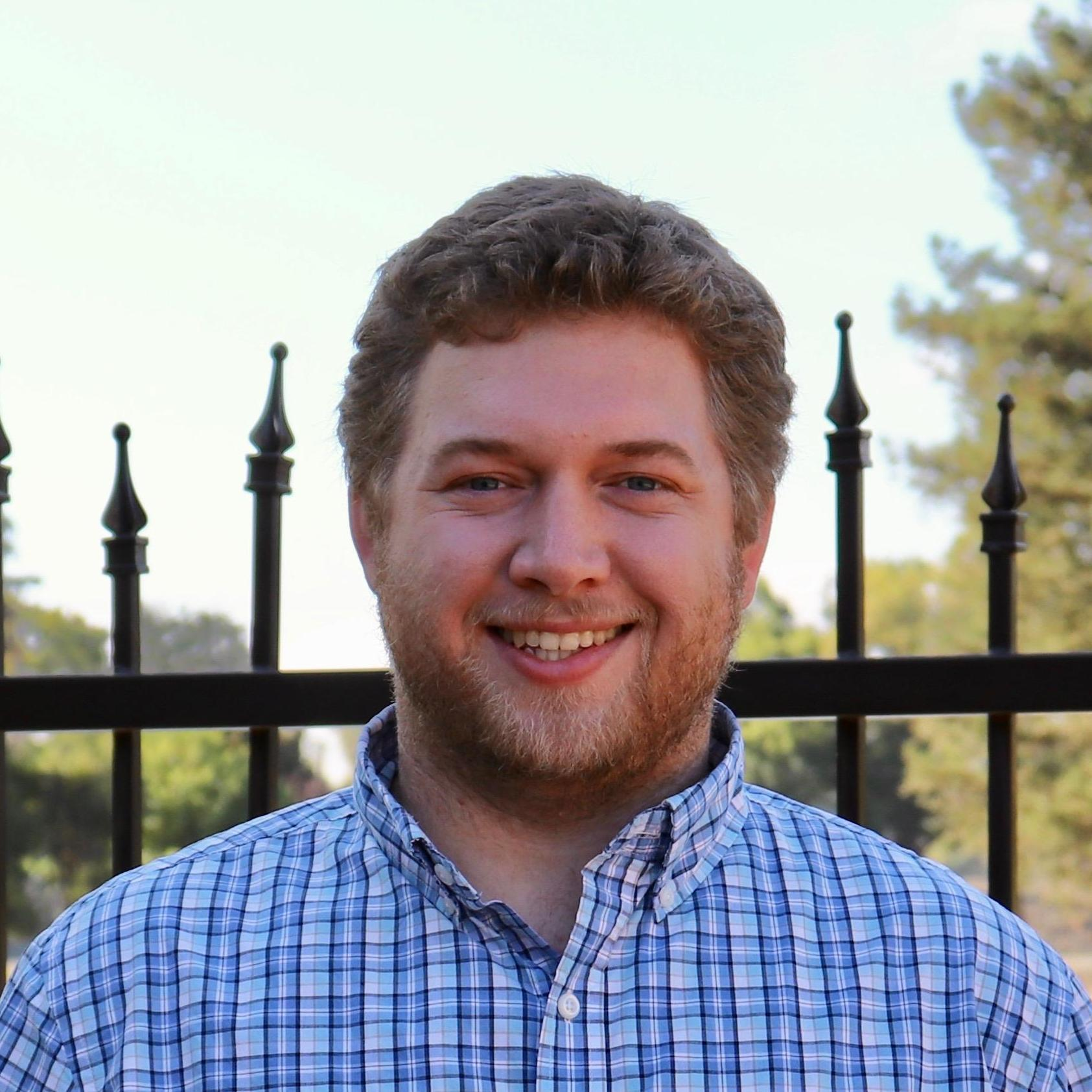 Kyle Johnson's Profile Photo