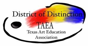 TAEA Distinction logo