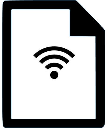 Wi-Fi Document Spanish