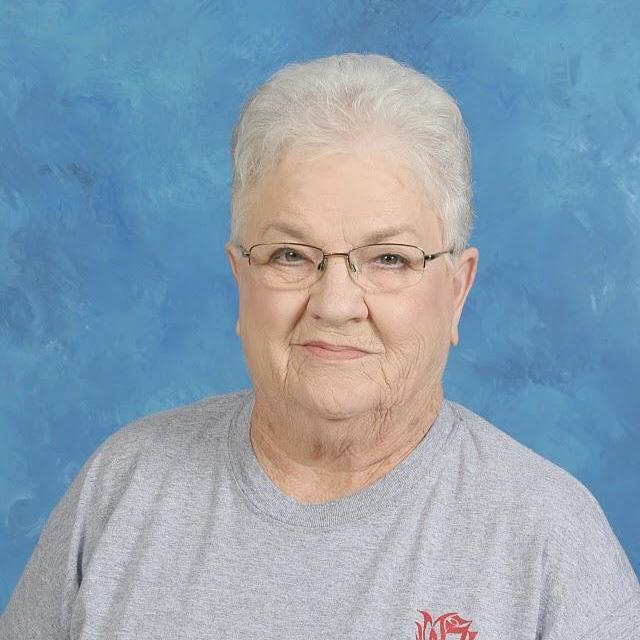 Rita Max's Profile Photo