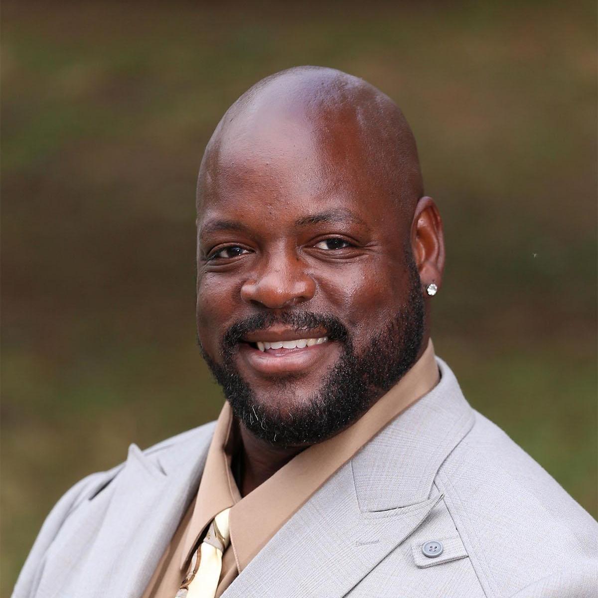 Nsilo Abraham's Profile Photo