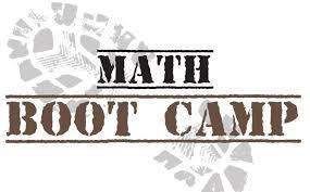 8th Grade Math Boot Camp Featured Photo
