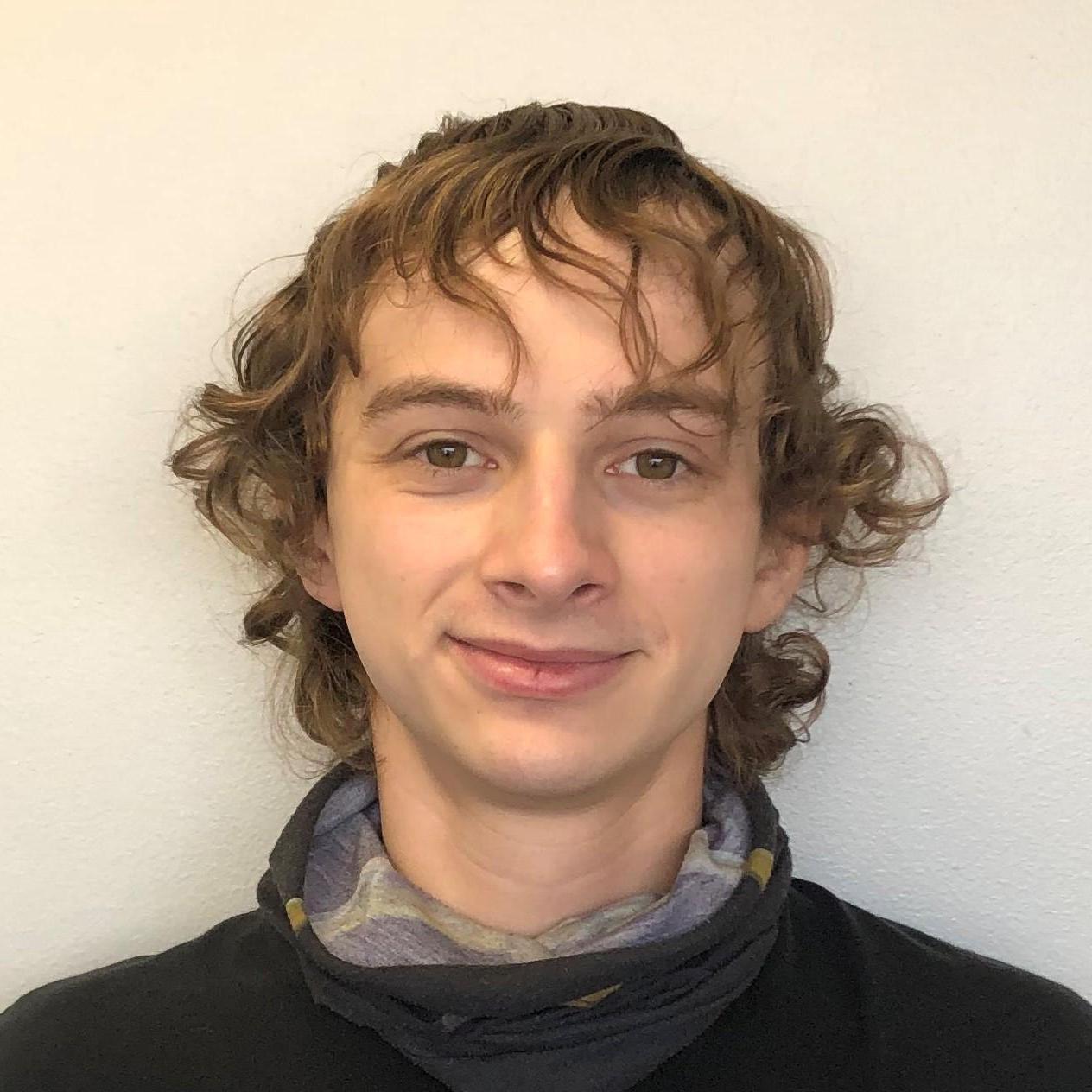 Aaron Caton's Profile Photo