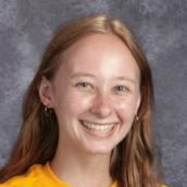 Mary Thomas's Profile Photo