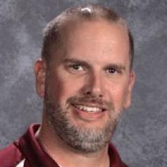 Justin Barton's Profile Photo