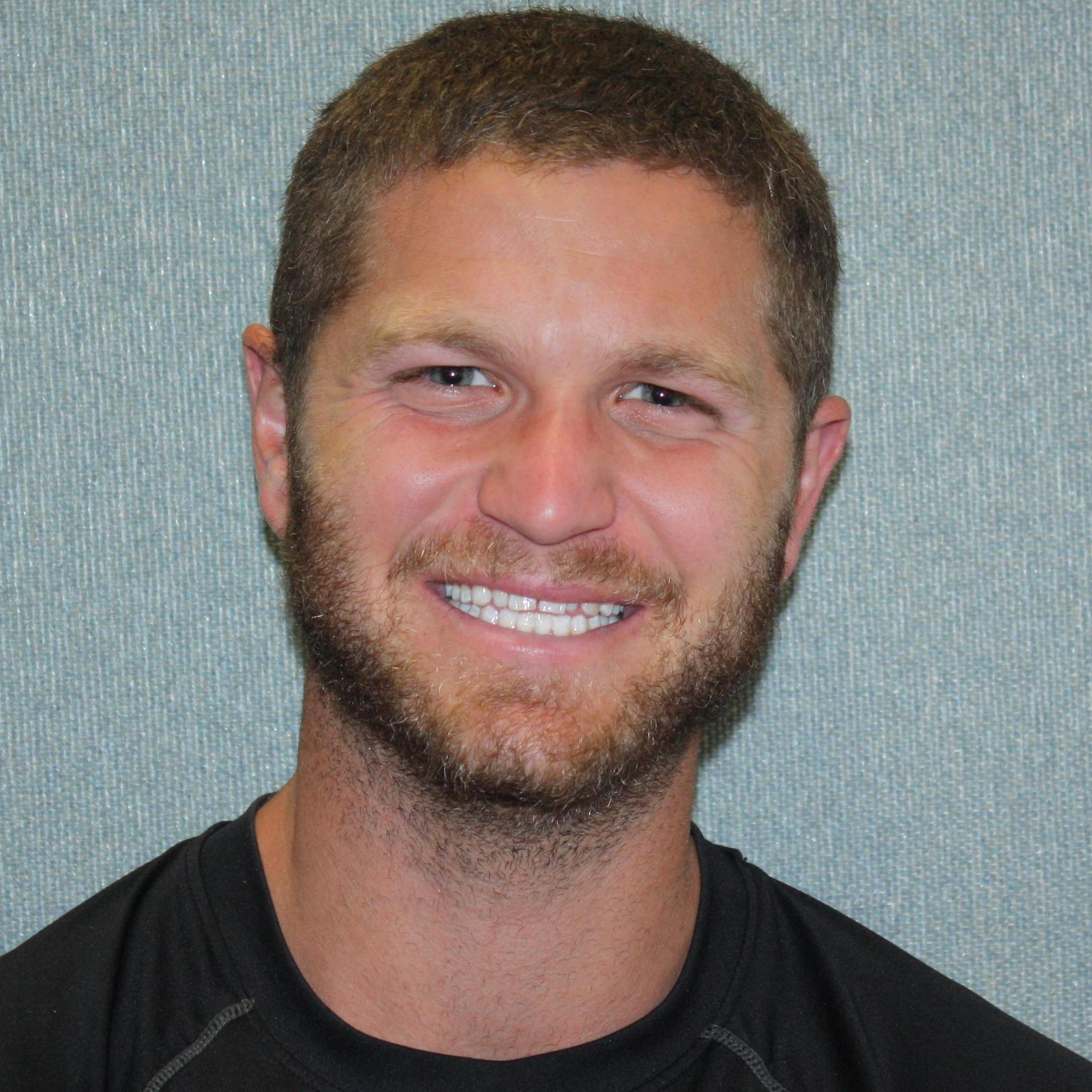Brett Rein's Profile Photo