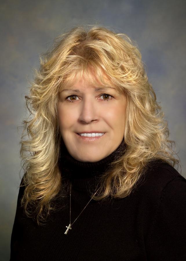 Vickie Bracken