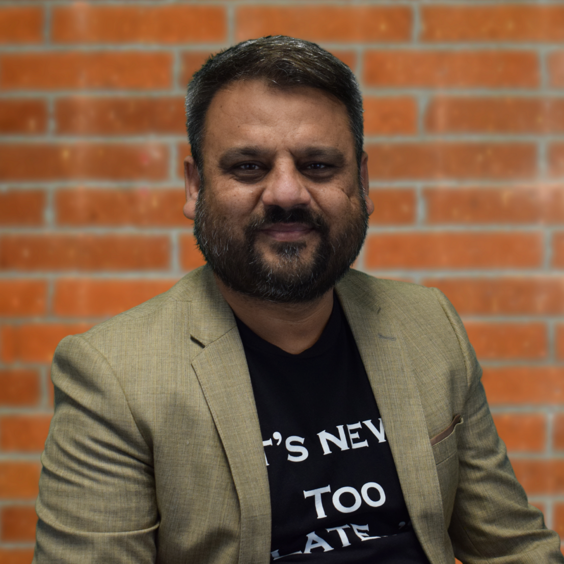 Jawed Iqbal's Profile Photo