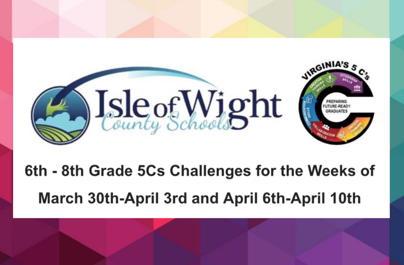 IWCS 5Cs Challenges