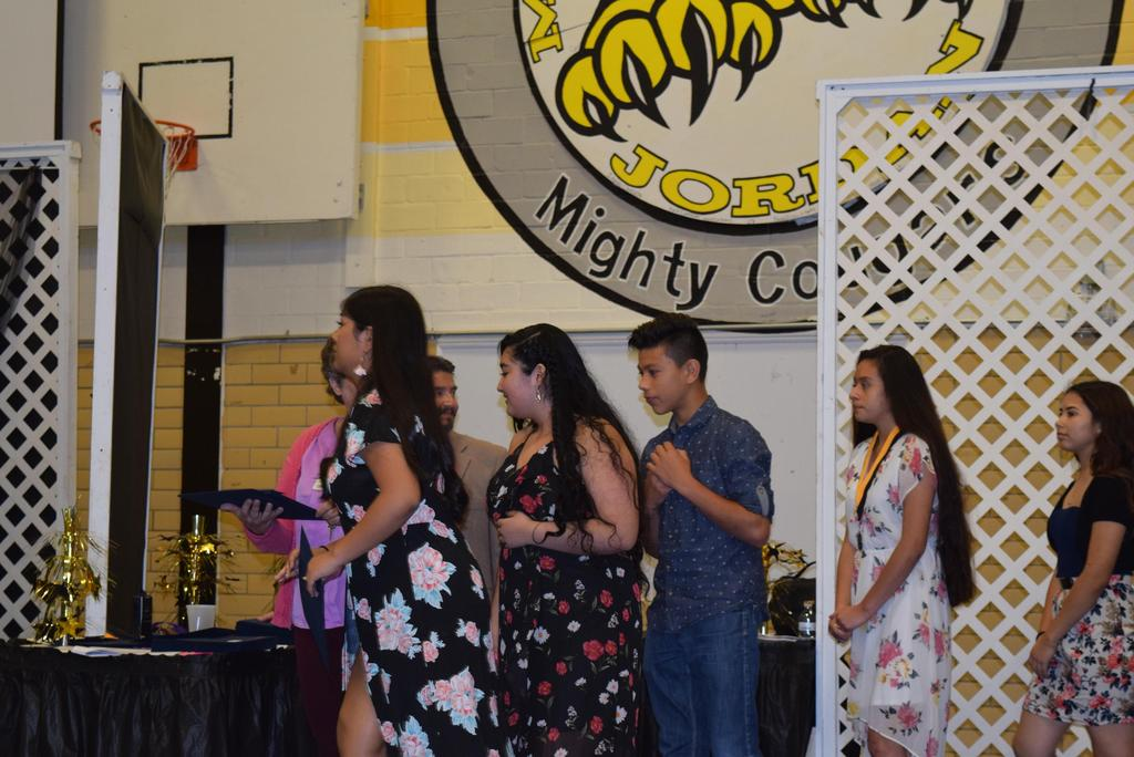 8th grade awards