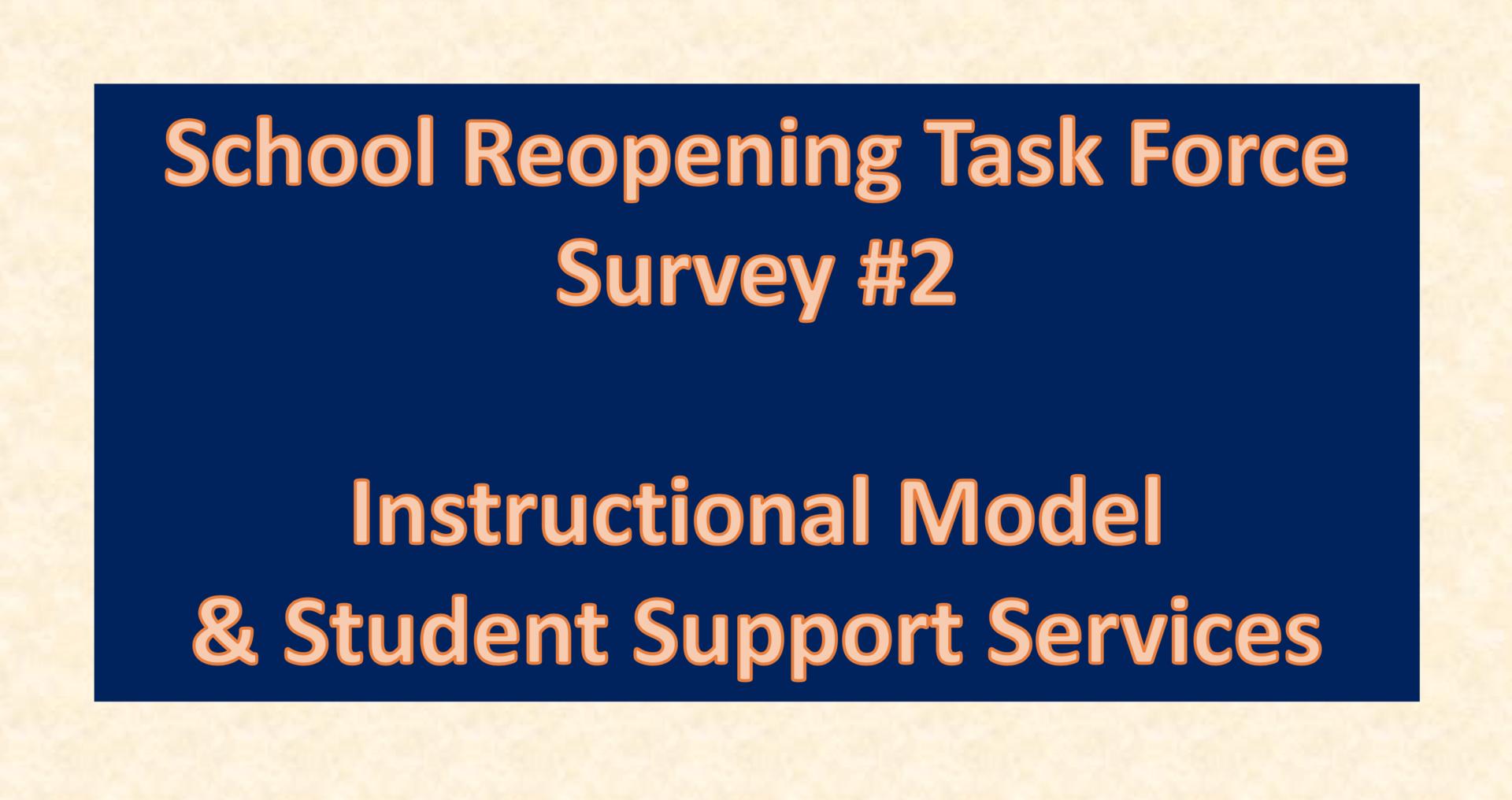 SRTF Survey 2 Results