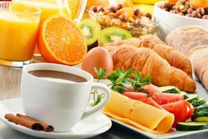 Volunteer Breakfast