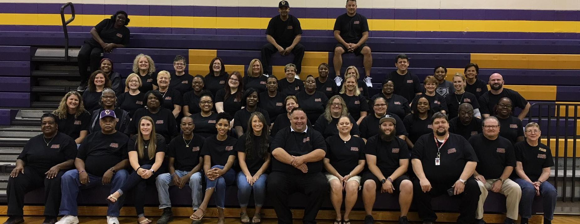 CCMS Faculty & Staff