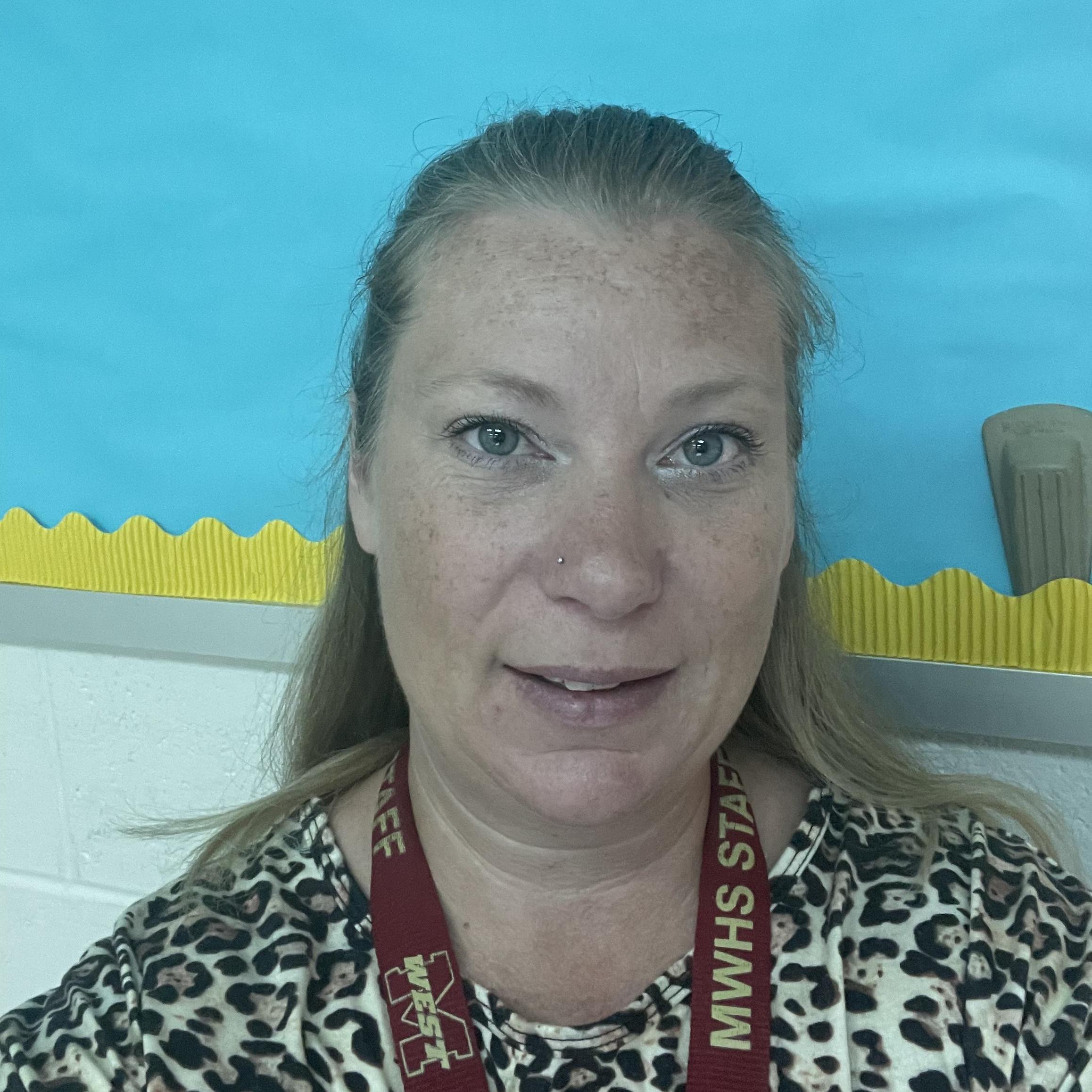 Andria Brown's Profile Photo