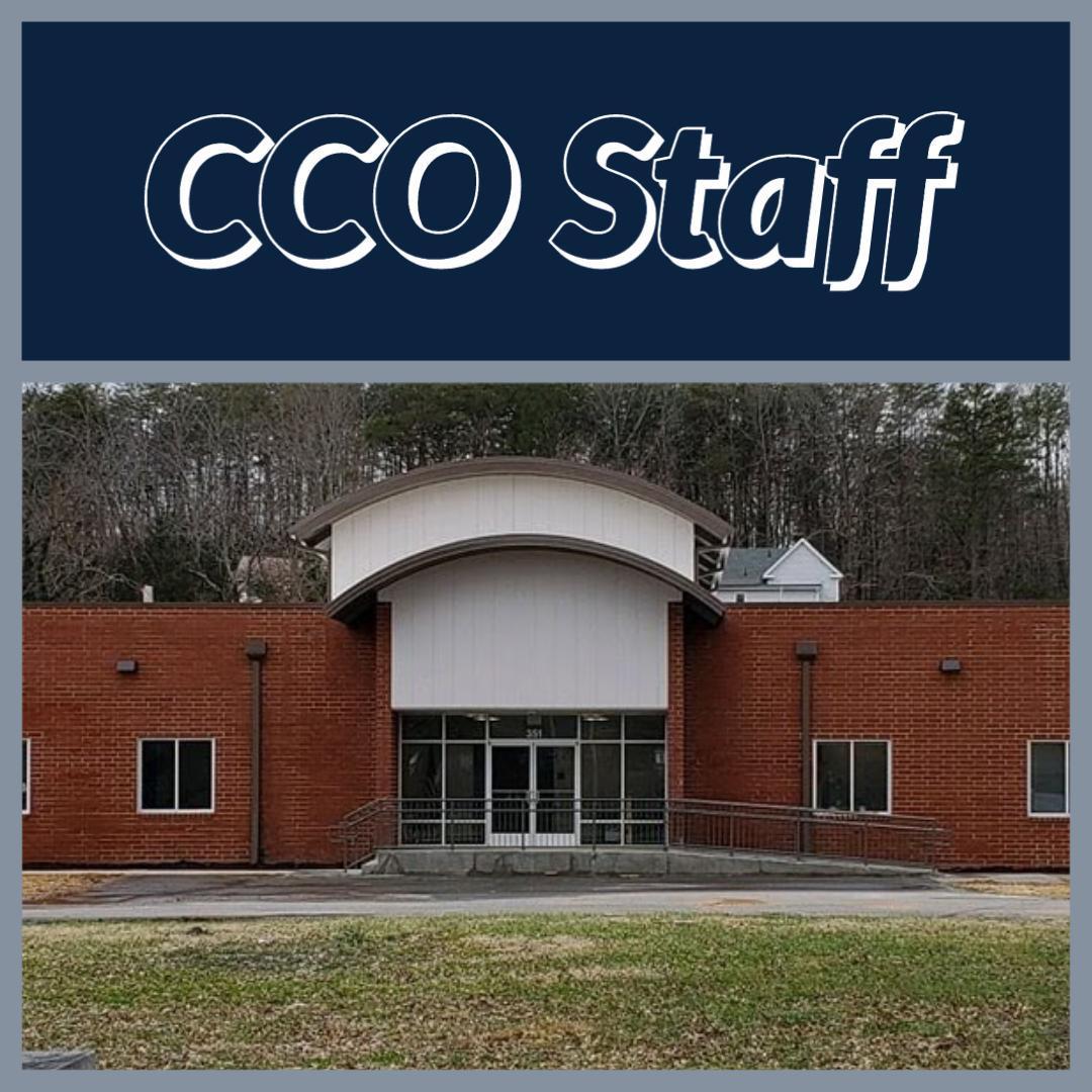 CCO Staff