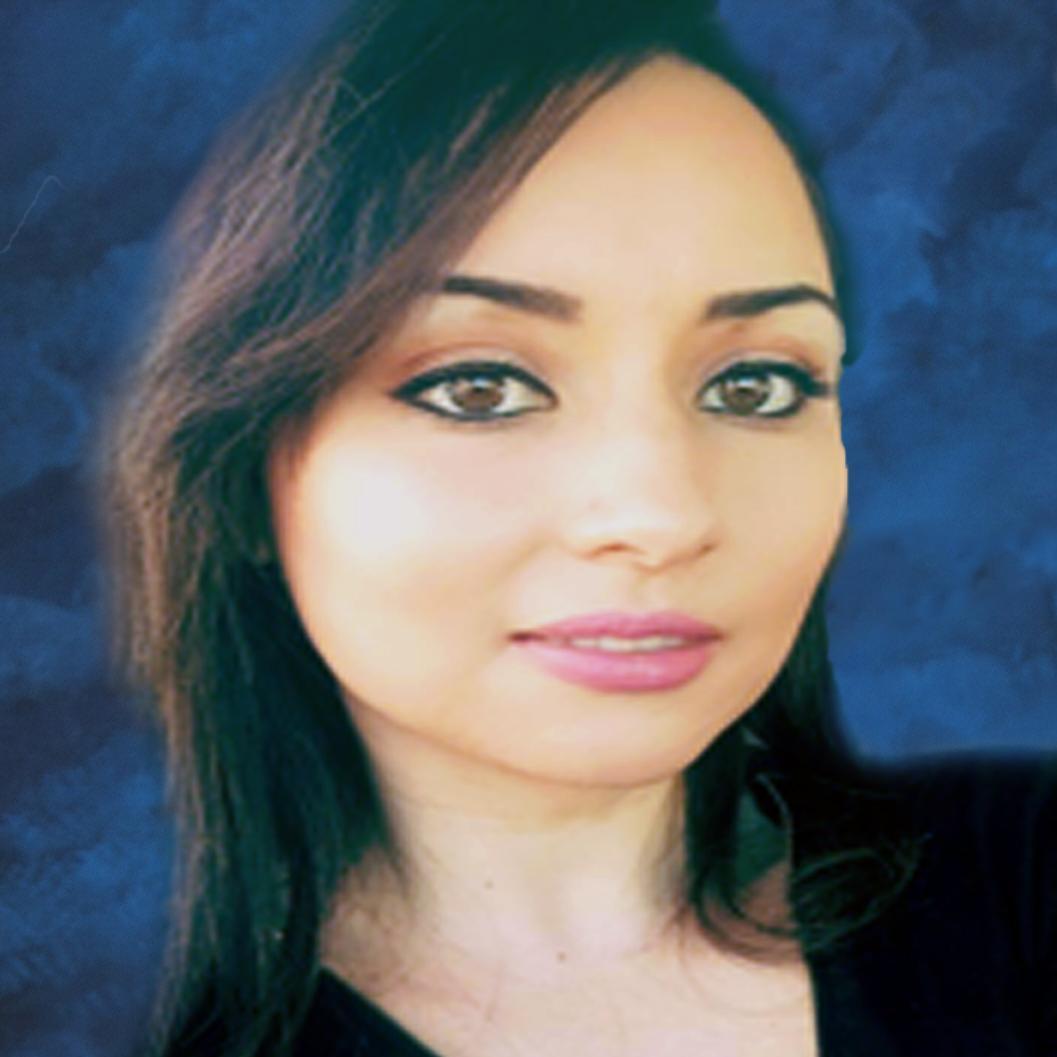 Angelina Heredia's Profile Photo