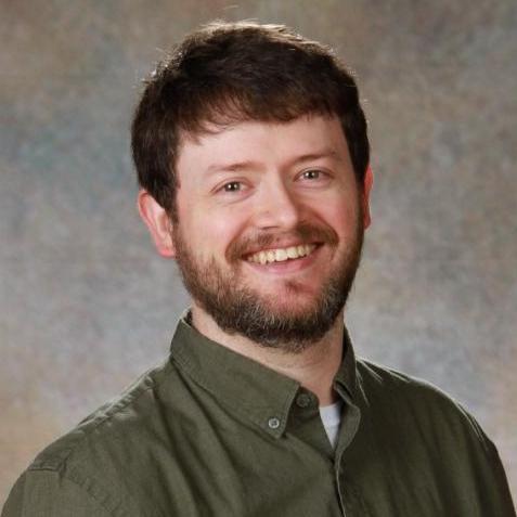 Joshua Newton's Profile Photo