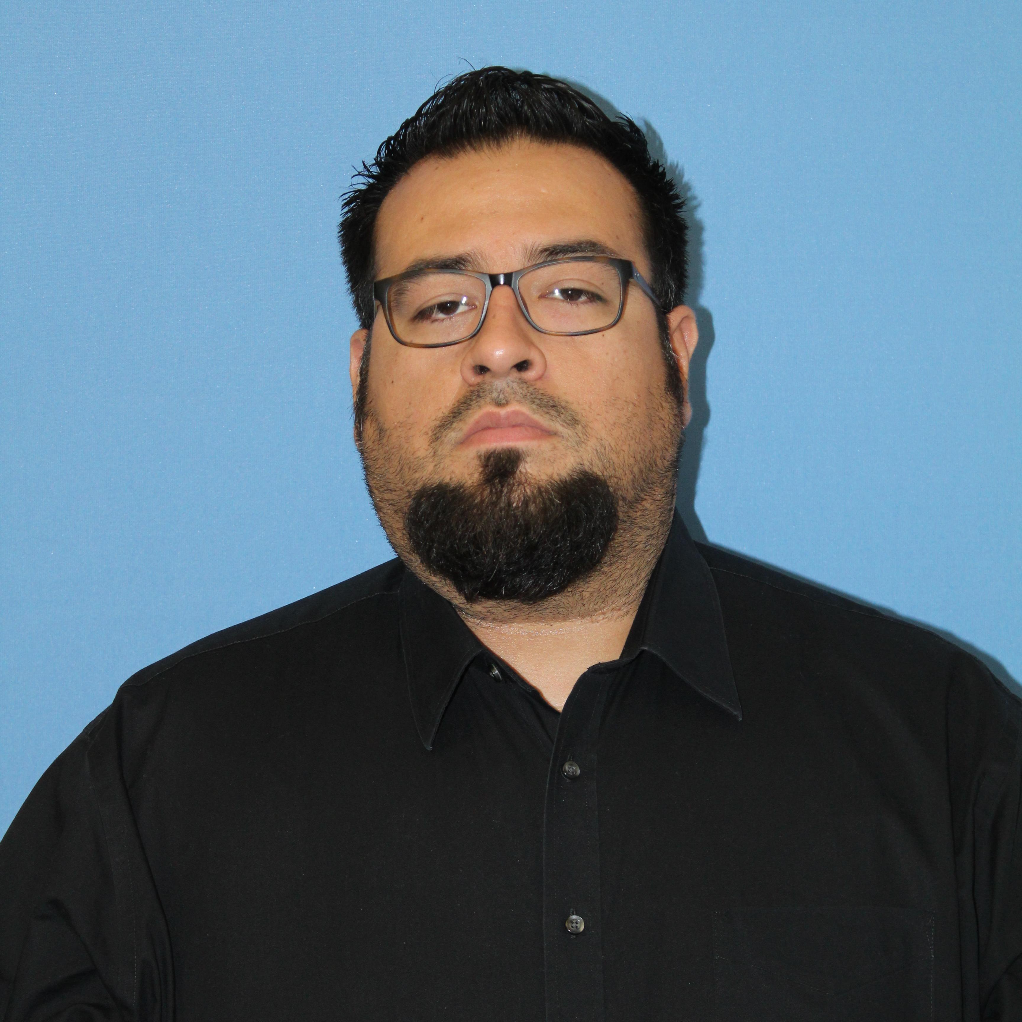 Jorge Torres's Profile Photo