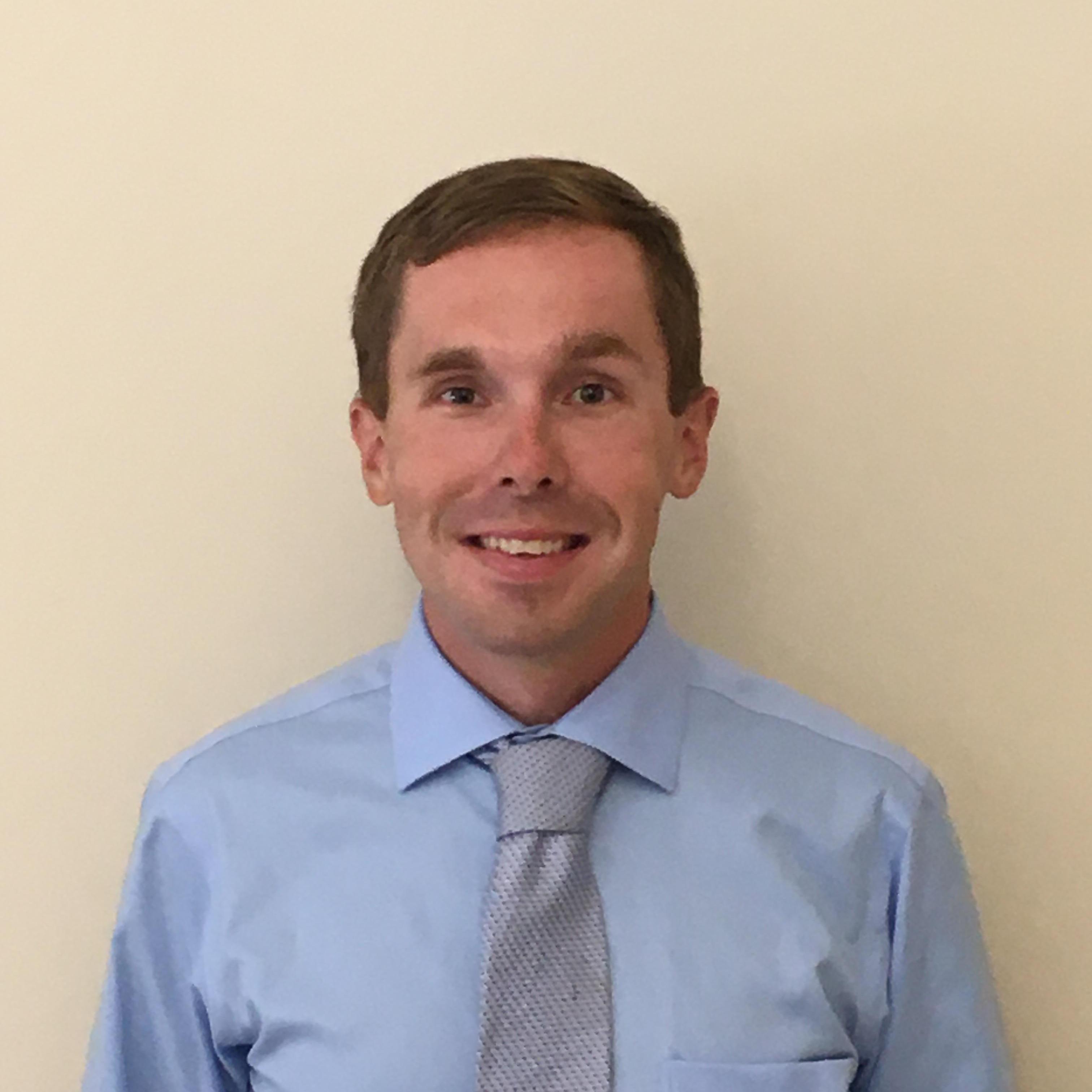 John Hughes's Profile Photo
