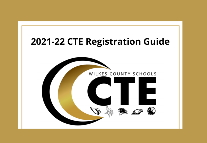 CTE Registration Guide