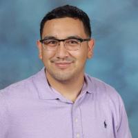 Victor Flores's Profile Photo