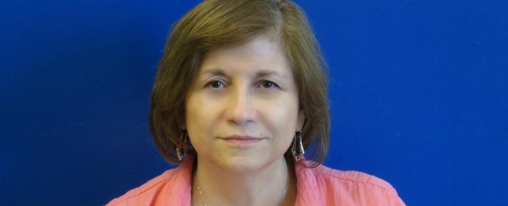 Marina Luna - ECC Teacher of the Year
