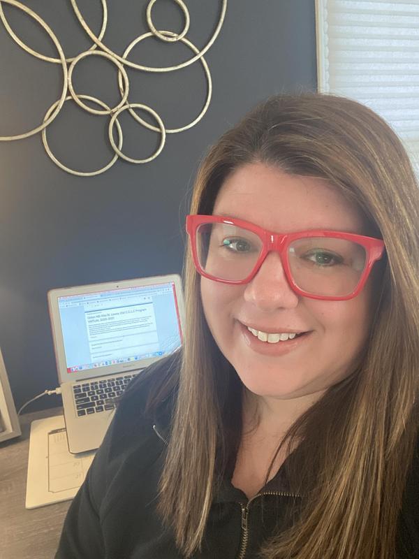 Ms. Amanda Papa