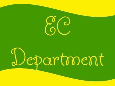 Image of EC Department