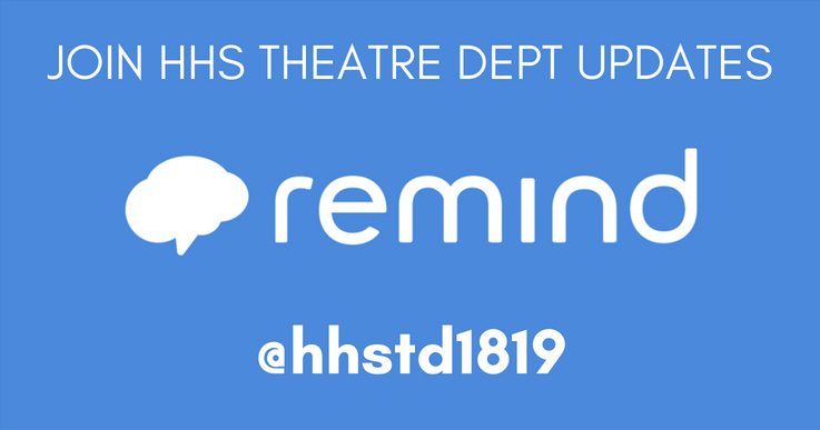 Theatre Remind