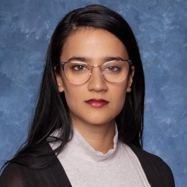 Ms. M. Ali's Profile Photo