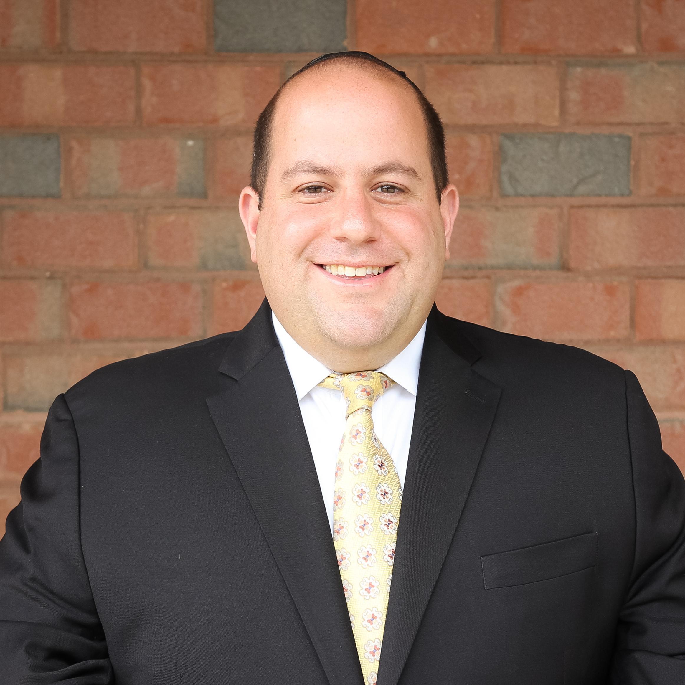 Jonathan Weitzman's Profile Photo