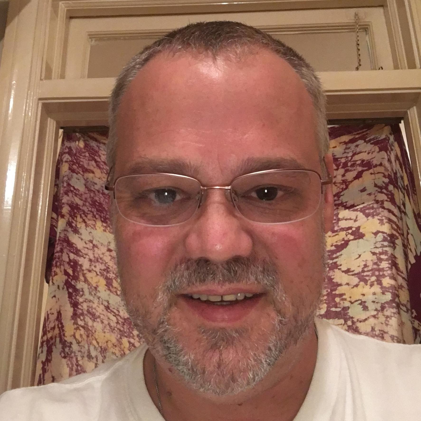Stephen Roper's Profile Photo