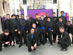 GHS Men's Choir