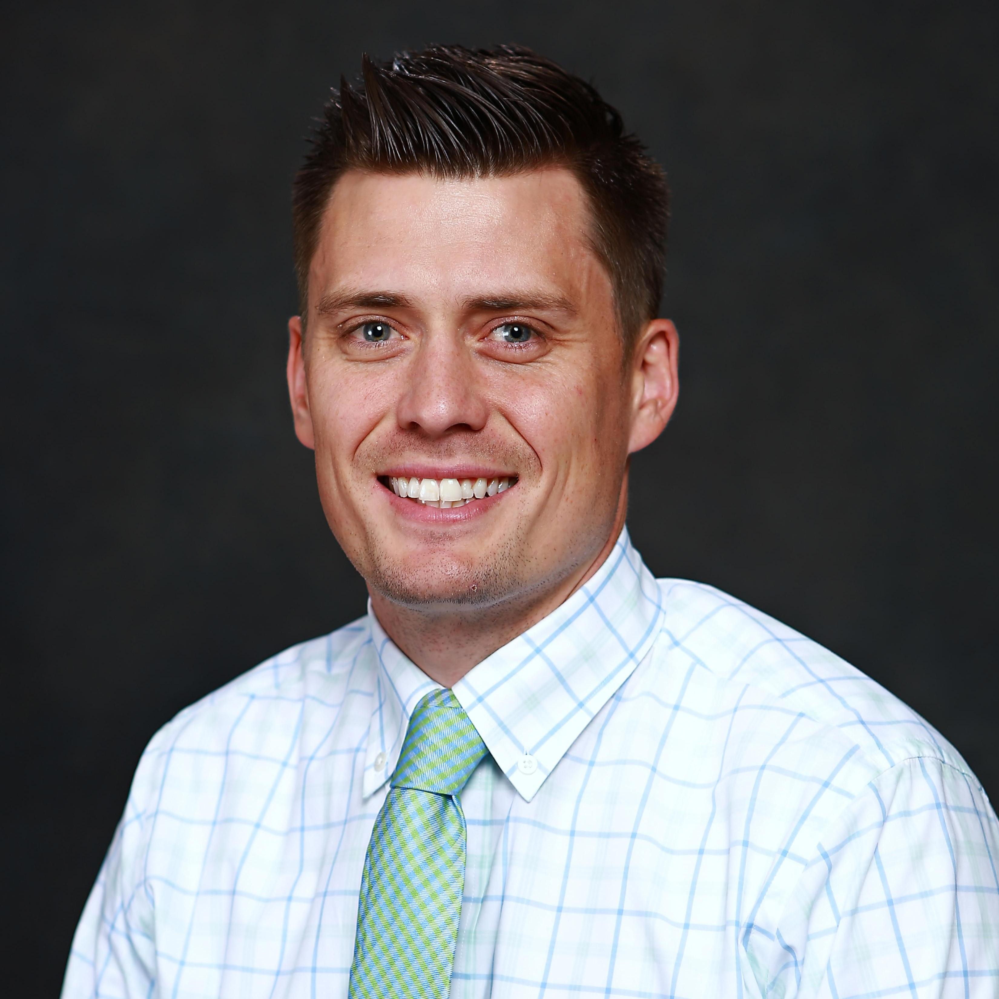 Nate Hamilton's Profile Photo