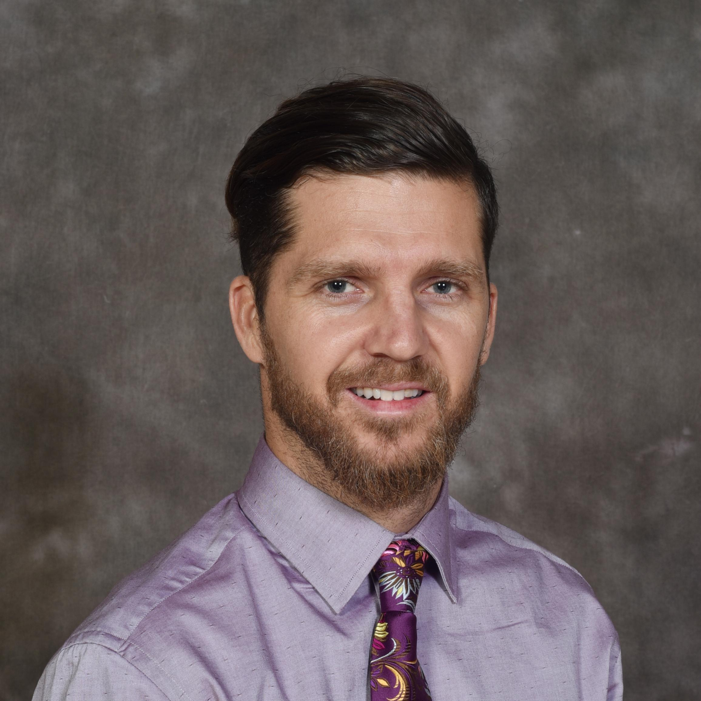 Casey Dyson's Profile Photo