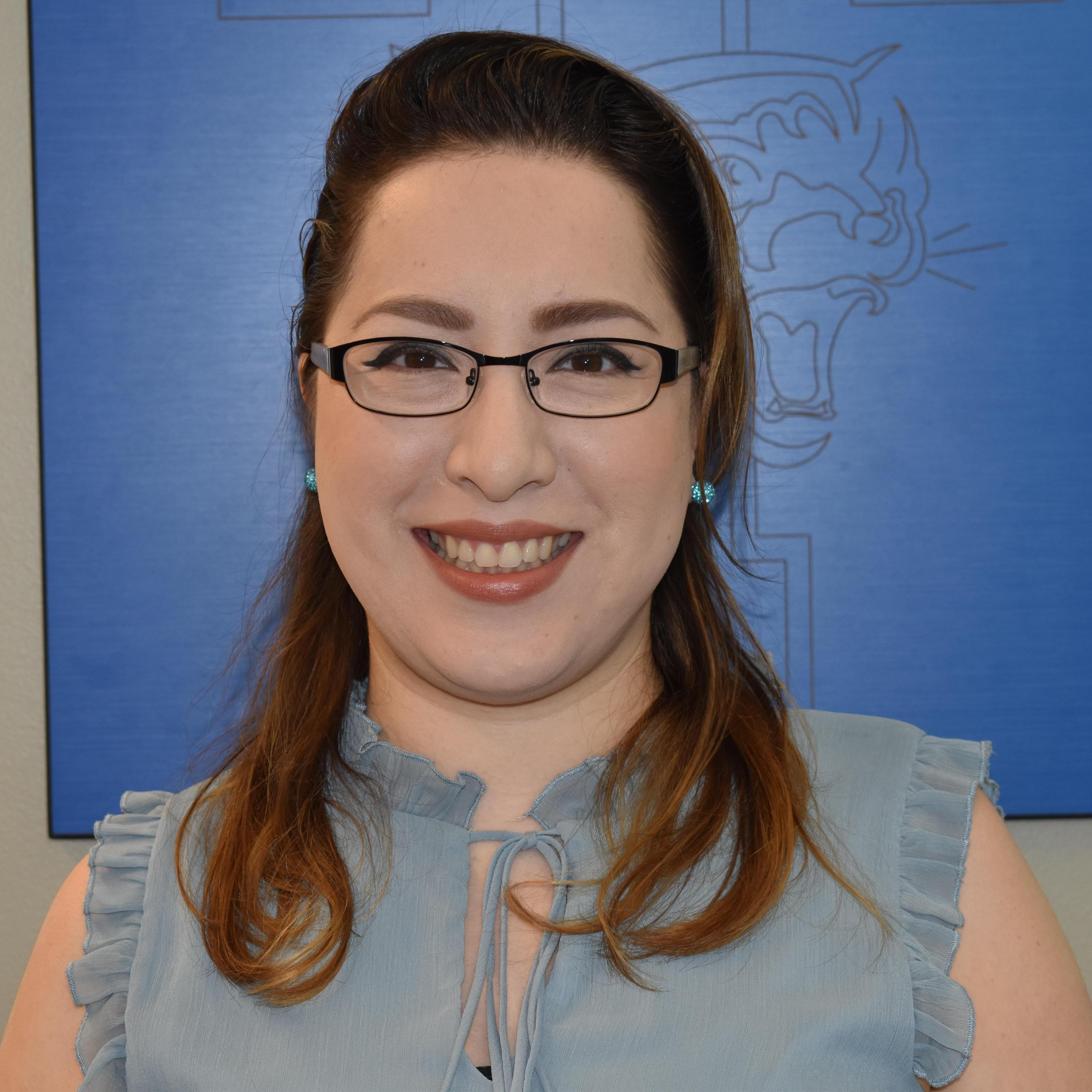 Sara Navarrette's Profile Photo