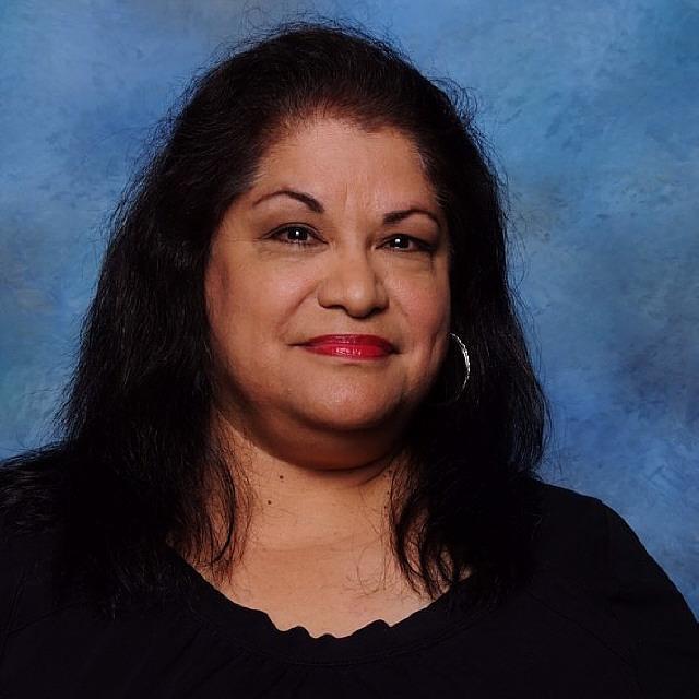 Connie Hodges's Profile Photo
