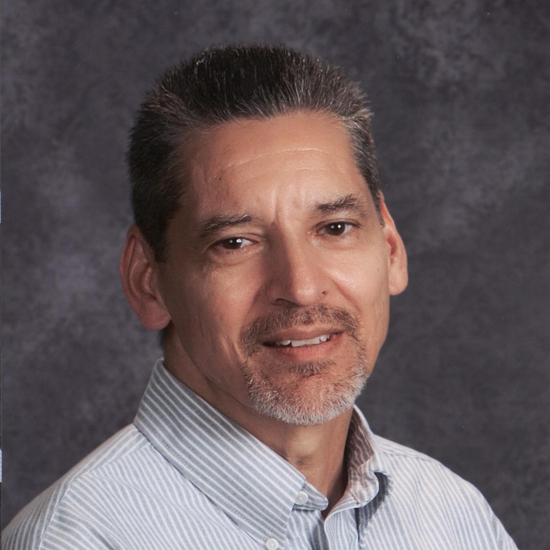 Salvador Acosta's Profile Photo
