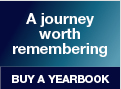 A Journey Worth Remembering: BUY A YEARBOOK